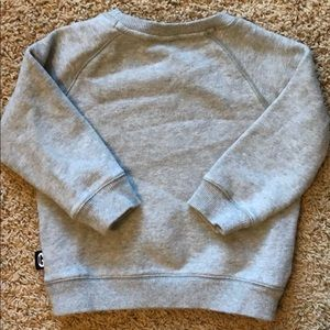 Gymboree Shirts & Tops - Gymboree crew sweatshirt